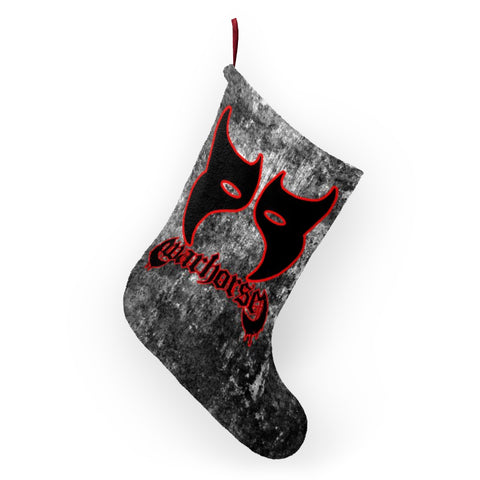 Warhorse Rules ChristmASS Stocking