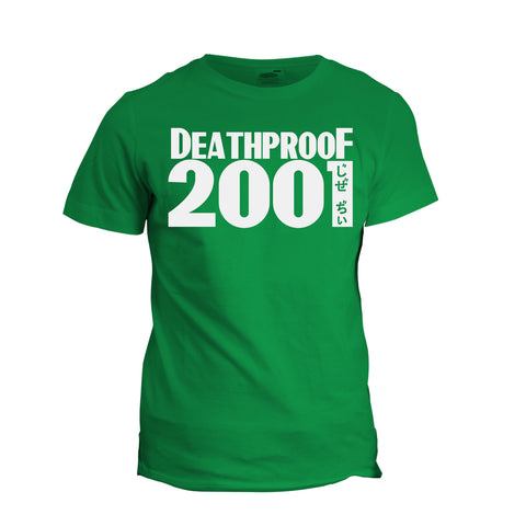 Deathproof 2001