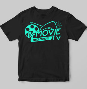 Retro B-Movie TV