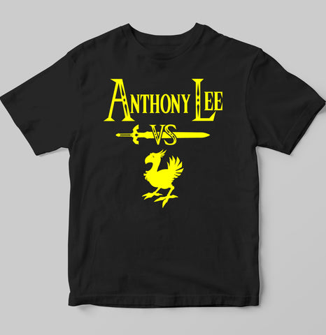 Anthony Lee vs Chicken