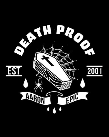 Death Proof Glow Variant