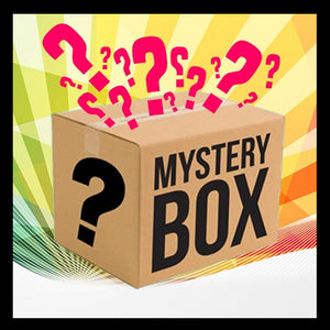Future Gimmicked Mystery Merch Box