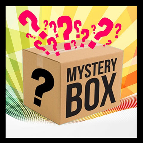 Mystery Merch Box