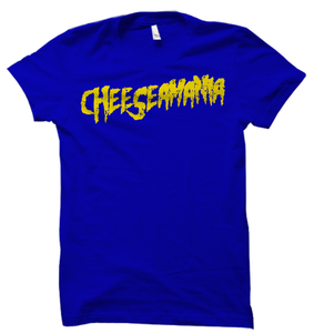 The Cheese | Cheesamania!