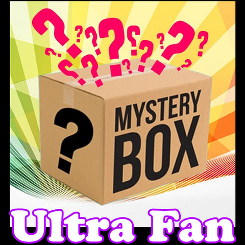 Ultra Fan Mystery Merch Box