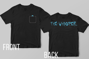 The Whisper | FG Exclusive Pocket Tee