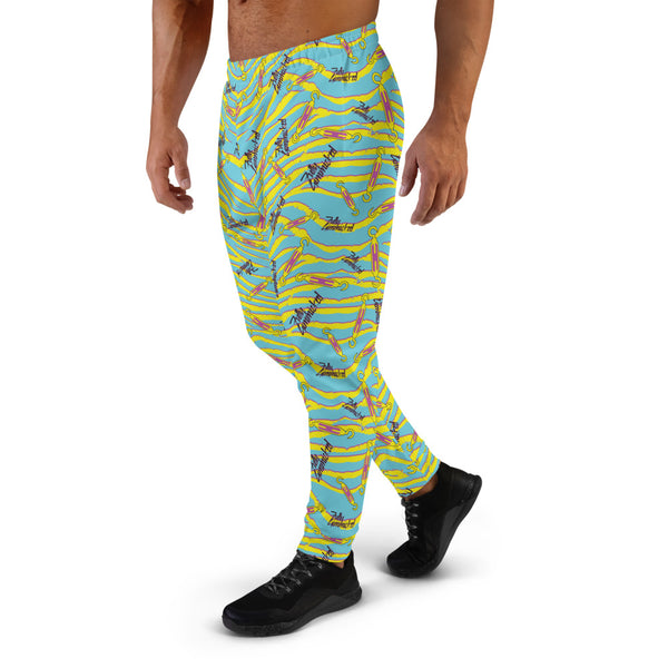Fully Gimmicked Z-Stripe | Men's Joggers