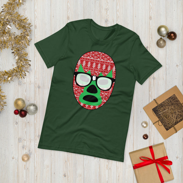 WNRN Ugly Sweater | Short-Sleeve Unisex T-Shirt