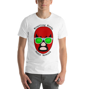 WNRN Strong Nerd | Short-Sleeve Unisex Tee