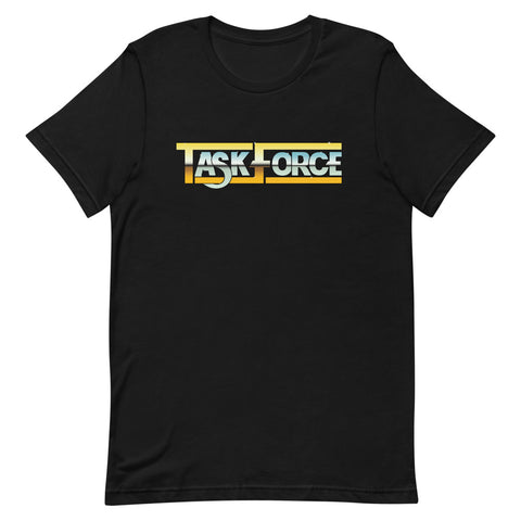 Task Force Mania | Short-Sleeve Unisex Tee