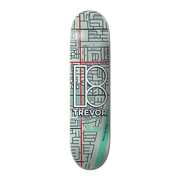 TREVOR McCLUNG NEIGHBORS 8.0 - PRO DECK