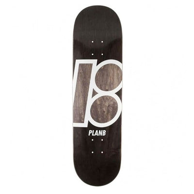 TEAM STAINED - TEAM DECK