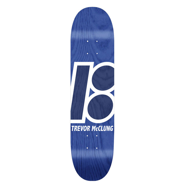 TREVOR STAINED 8.1 - PRO DECK