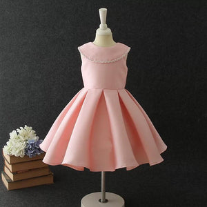 Florence Dress in Rose