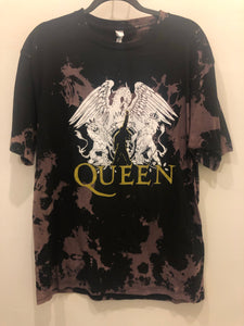 Queen Custom T-Shirt