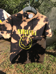 Nirvana Kids T-Shirt