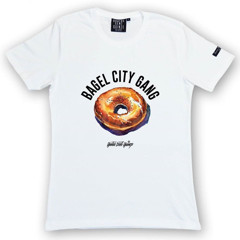 Bagel City Gang