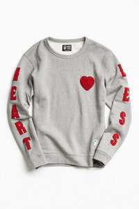 Sweater Heartless