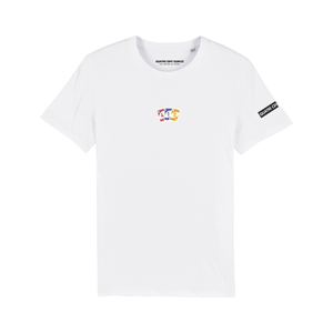 T-shirt Jeu de carte