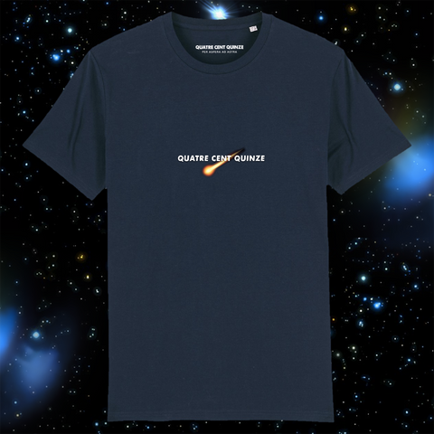 T-shirt Ad Astra - Navy