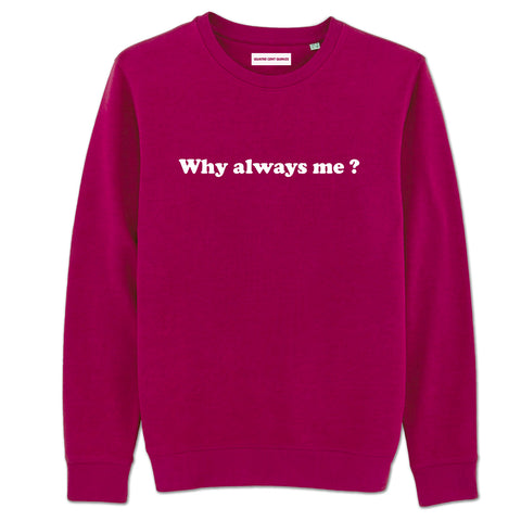 SWEATSHIRT ALWAYS
