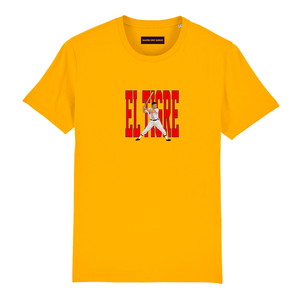 T-SHIRT COLOMBIA