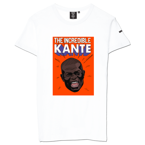 The incredible kante