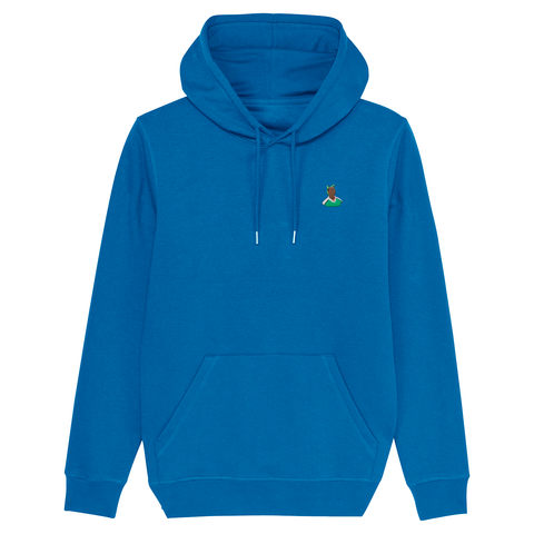 HOODIE COUETTES