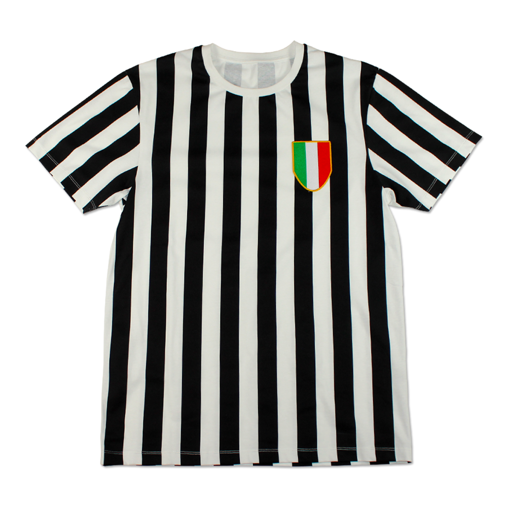 T-SHIRT AUTHENTIQUE BIANCONERI