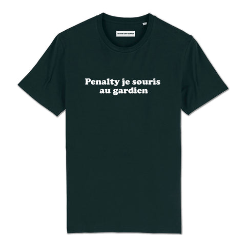 T-SHIRT PENALTY