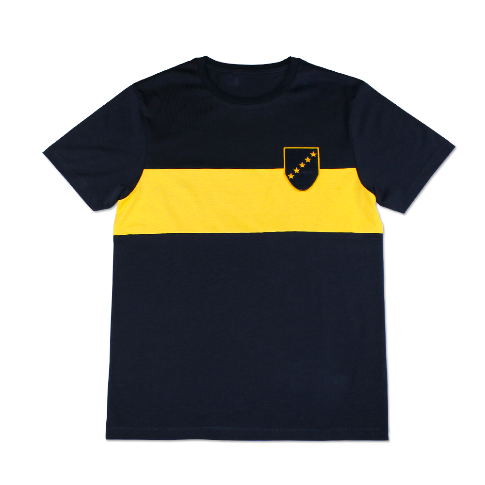 T-SHIRT AUTHENTIQUE BOCA