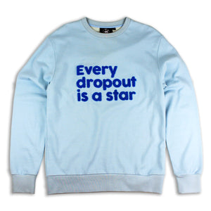 Sweater Every Dropout