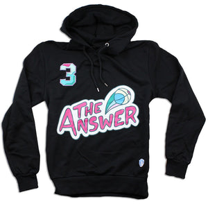 Hoodie The Answer