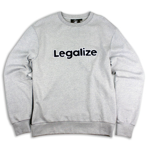 Sweater Legalize