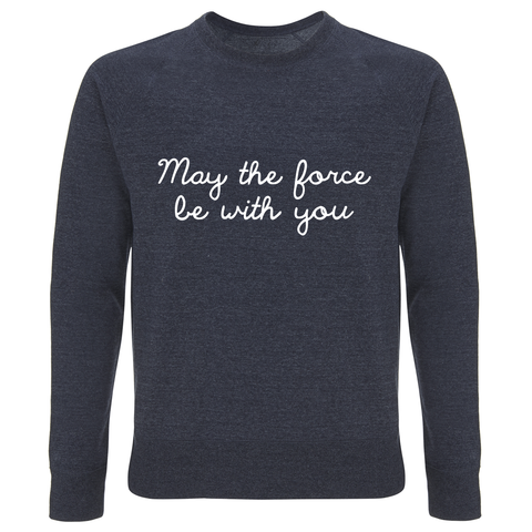Sweater May The Force