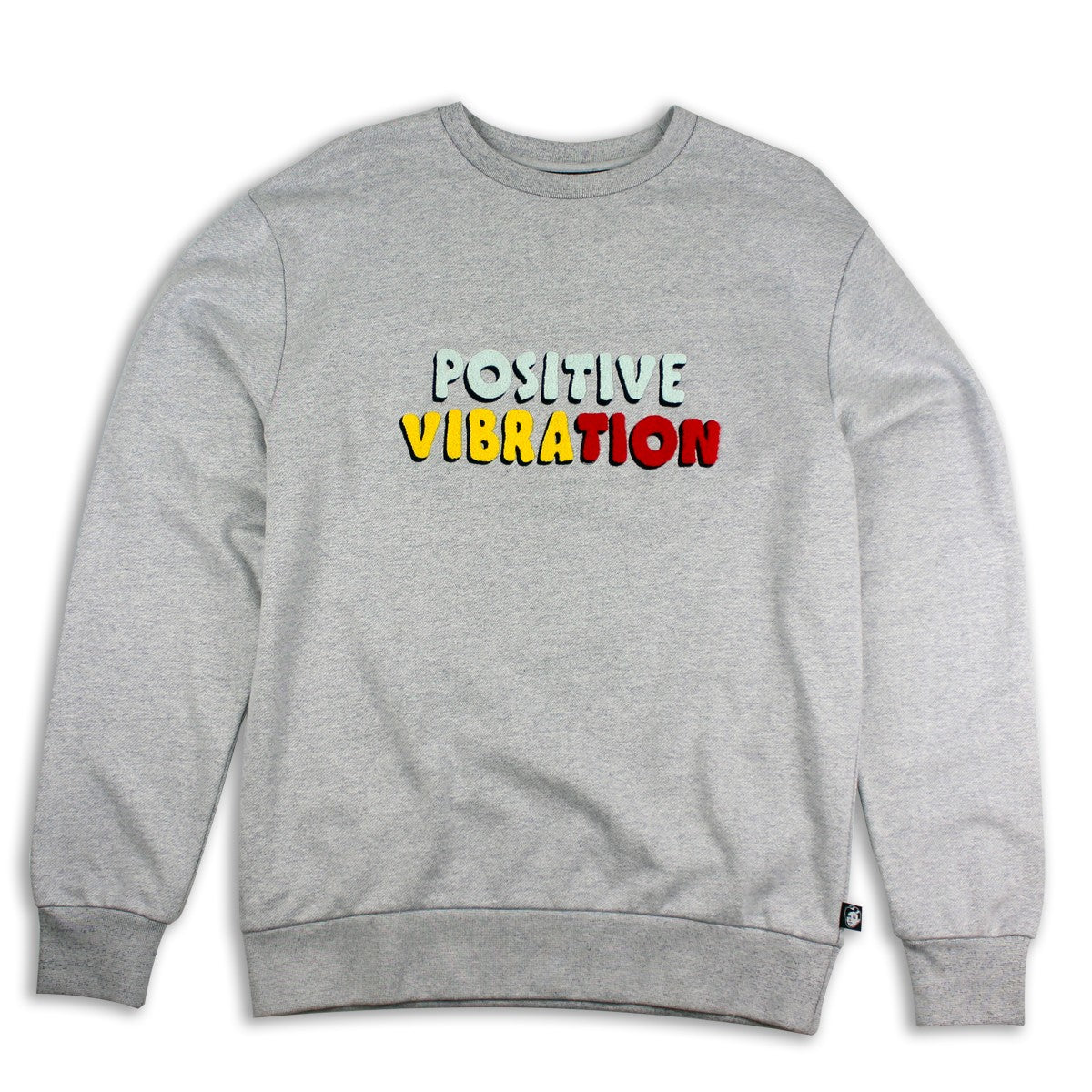 Sweater Positive Vibrations