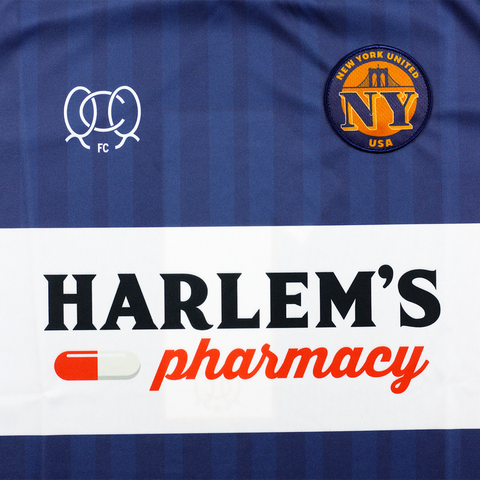 KIT NEW YORK UNITED