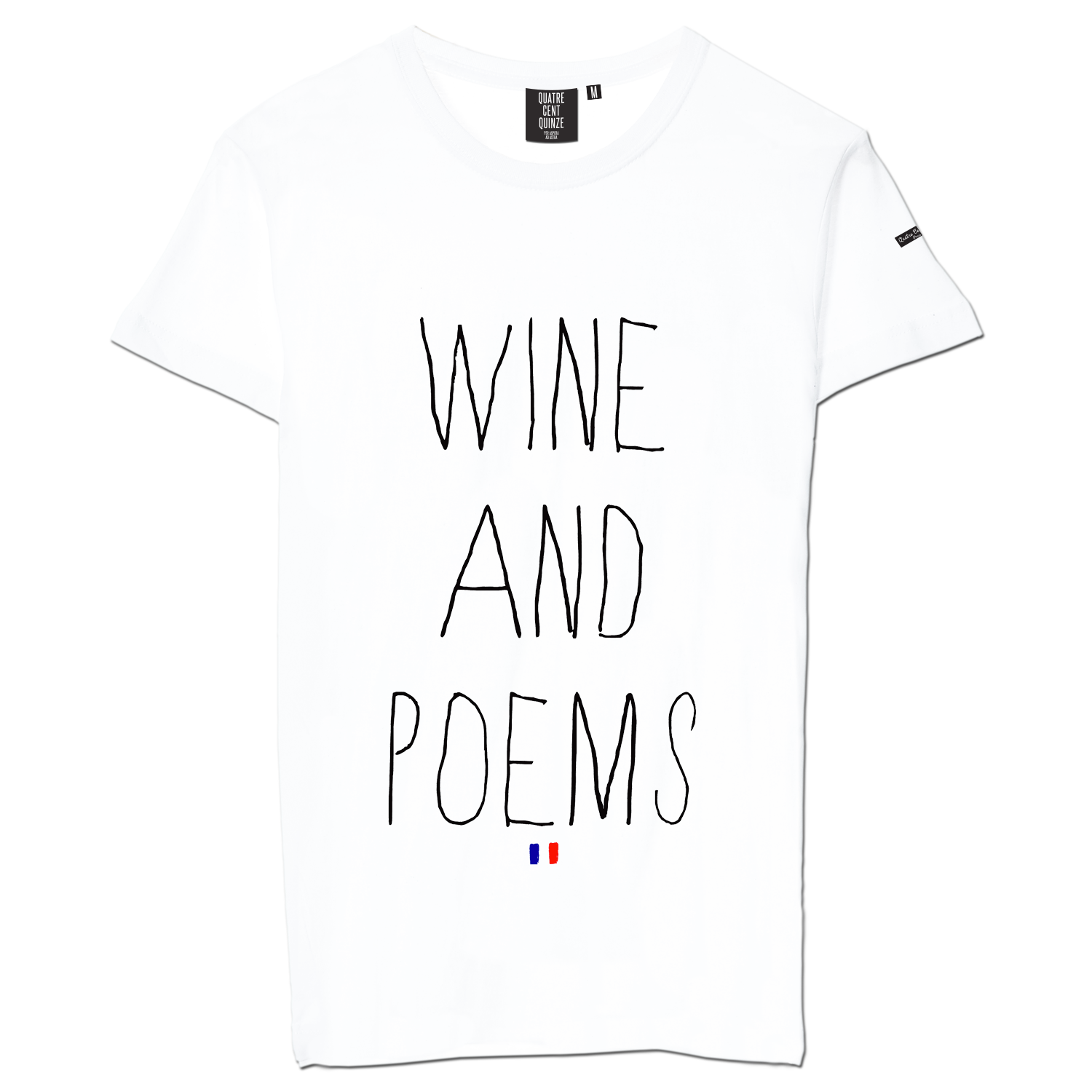 Wine And Poems