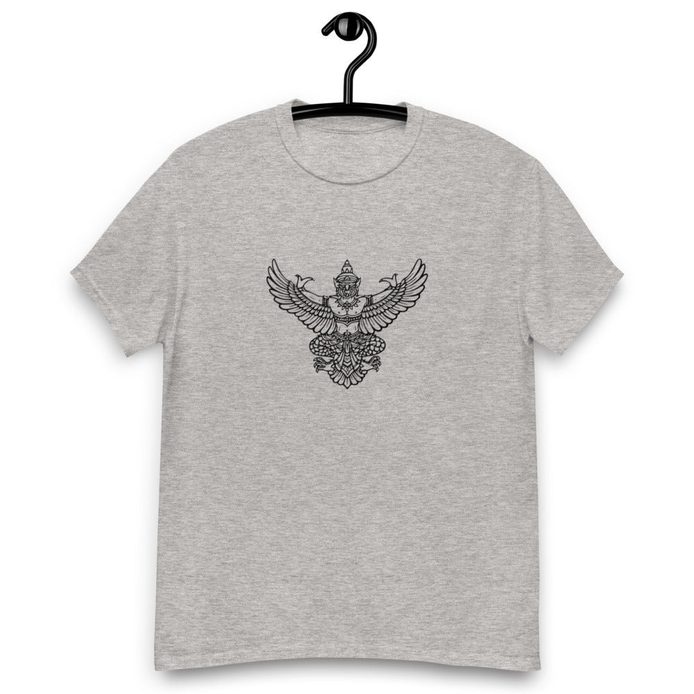 Thai Garuda White T-Shirt