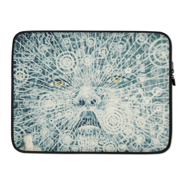 Laptop Sleeve - Blue Eyes