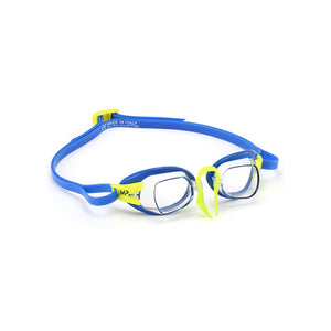 Michael Phelps Chronos Clear Lens