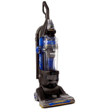 Eureka Suctionseal Bagless Upright Vacuum, AS1101A