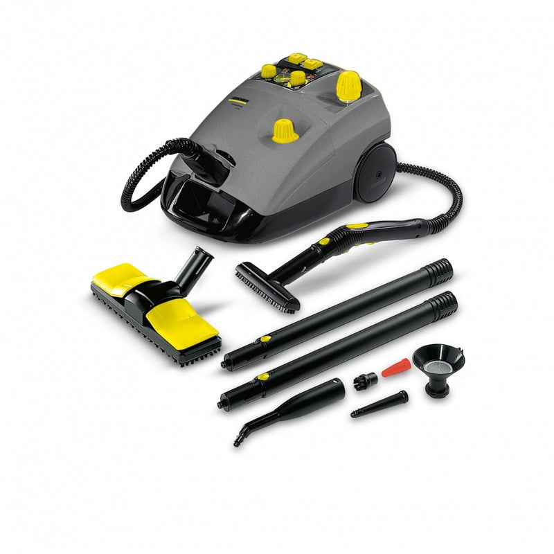 Karcher  SG 4/4 Chemical-Free Steam Cleaner