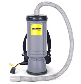 Karcher BV 11/1 Back-Pack Vacuum