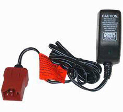 Power Wheels® Charger (6 Volt) for One Red Battery