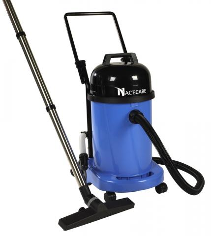 Nacecare Wet and Dry Vacuum - 7 Gallon