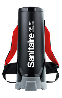Sanitaire SC535A QuietClean HEPA Backpack Vac