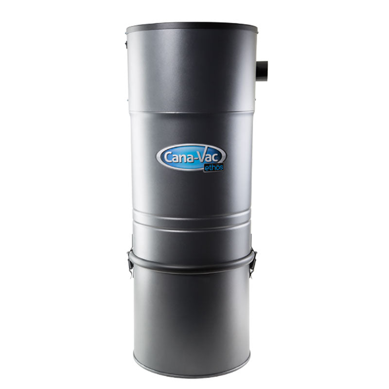 CanaVac Ethos XES-725 – Central Vacuum System