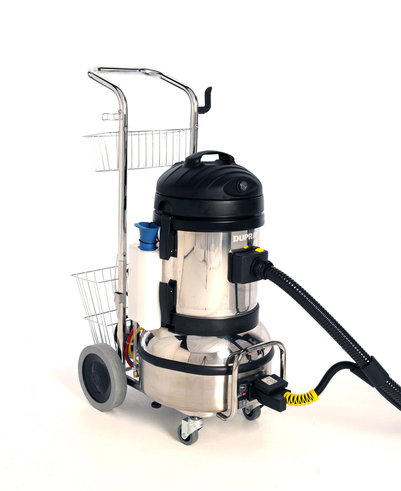 Dupray - CARMEN SUPER INOX™ Steam Extractor