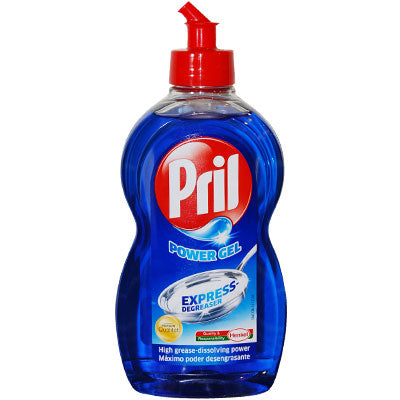 Henkel Pril Dish Liquid - 500ML